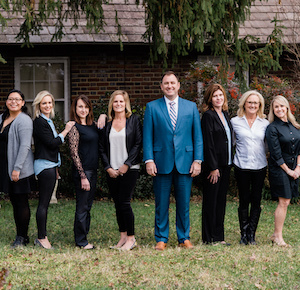 David Orso Group, Agent Team in DC - Compass