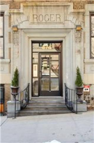 474 West 158th Street, Unit 1 Image #1