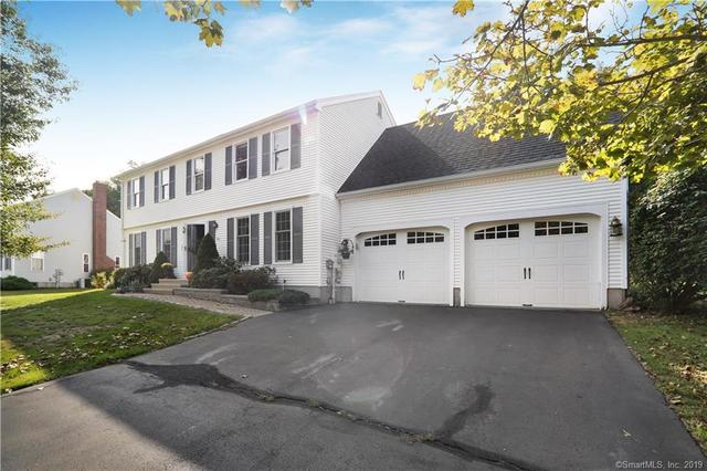 85 Sbona Drive Middletown, CT 06457