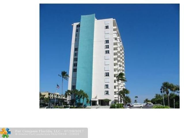 2000 South Ocean Boulevard, Unit 5L Image #1