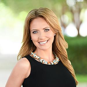 Fran McDuffie,                     Agent in Miami - Compass