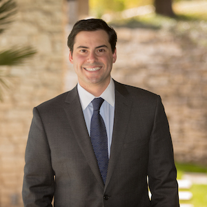 Robby Lebus,                       Agent in Dallas-Fort Worth - Compass