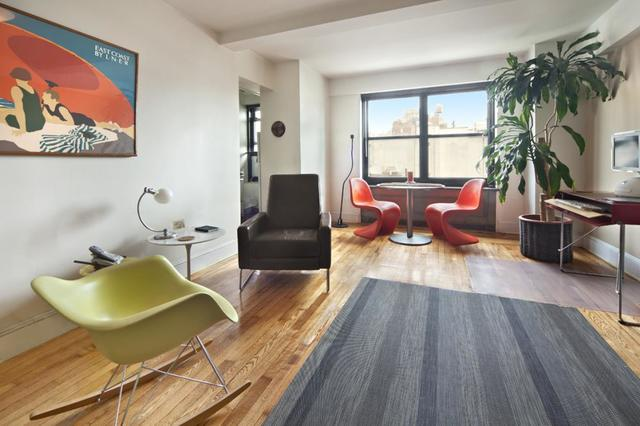 300 West 23rd Street, Unit 8F Image #1