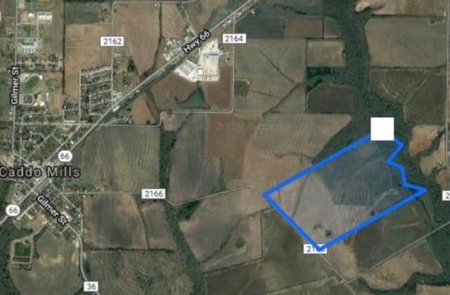 0 County Road 2166 Caddo Mills, TX 75135