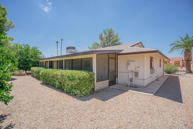13006 West Meeker Boulevard Sun City West, AZ 85375