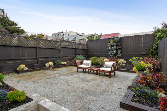 1343 31st Avenue San Francisco, CA 94122