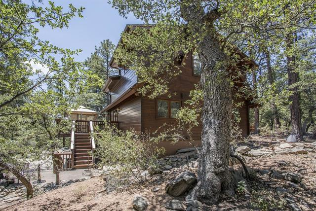 5916 Deer Crossing Trail Pine, AZ 85544