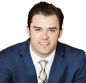 Dane Steinhagen,                       Agent in Dallas-Fort Worth - Compass