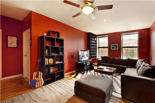 2322 Adam Clayton Powell, Unit 4F Image #1