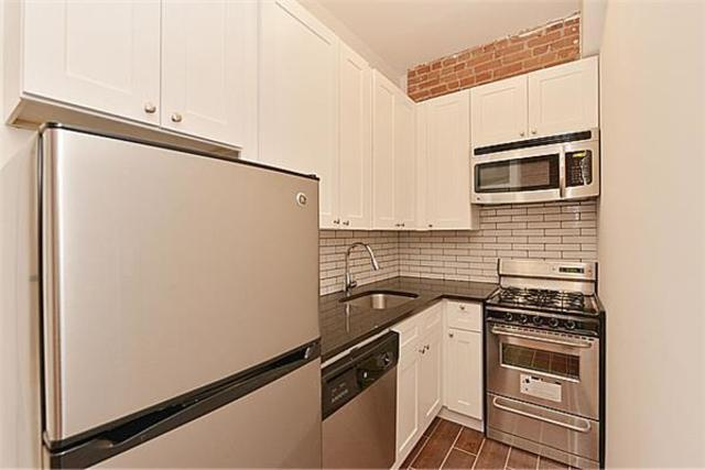 57 East 3rd Street, Unit 3B Image #1