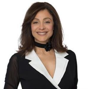 Tania Toubba,                     Agent in San Francisco - Compass