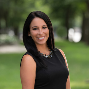 Stephanie Walsh,                       Agent in Greater Boston - Compass