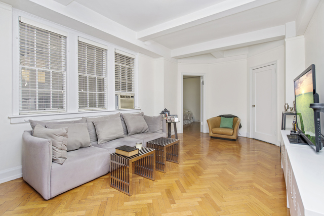 37 West 72nd Street, Unit 2F Image #1