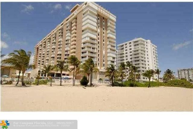 1000 South Ocean Boulevard, Unit 14M Image #1