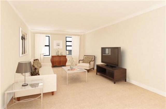 860 Grand Concourse, Unit 5F Image #1