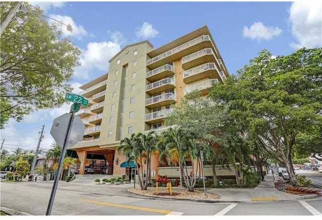 1650 Coral Way, Unit 603 Image #1