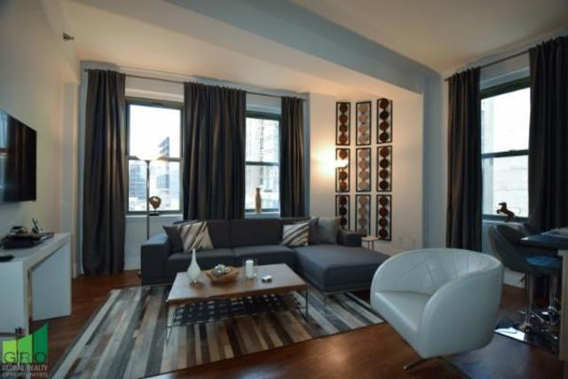 120 Greenwich Street, Unit 6C Image #1