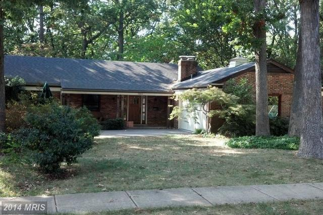 5902 Westchester Street Image #1