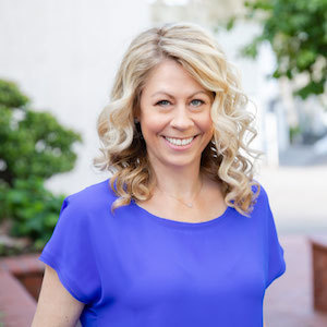 Christina Wolff, Agent in San Diego - Compass