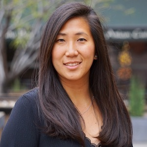 Amanda Chiang,                       Agent in Los Angeles - Compass