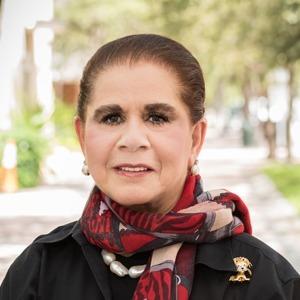 Malvina Godoy,                       Agent in Miami - Compass