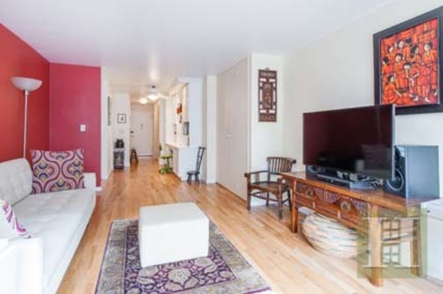 130 East 18th Street, Unit 8M Image #1
