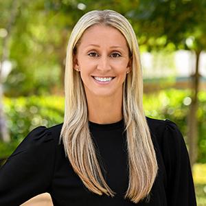 Headshot of Kristine Marseco