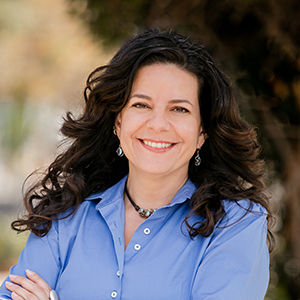 Juana Eva Martinez, Agent in Los Angeles - Compass