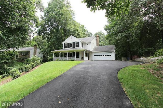 6111 River Forest Drive Image #1
