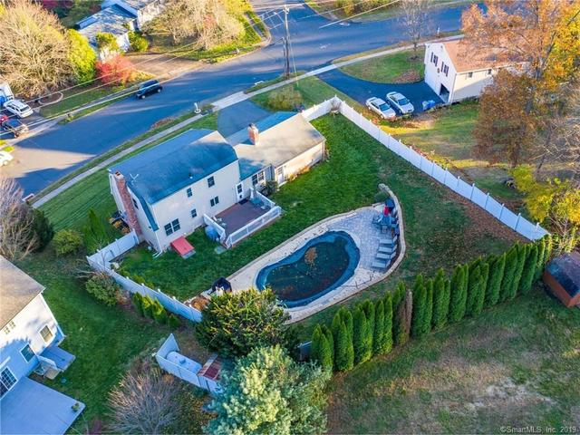 66 Hollyberry Lane Plainville, CT 06062