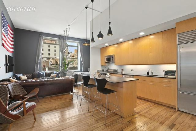 65 West 13th Street, Unit 4D Image #1