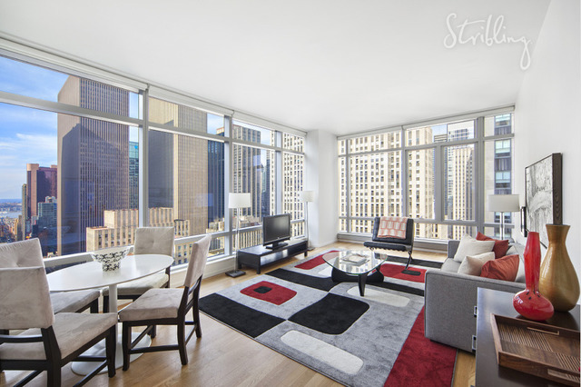 18 West 48th Street, Unit 28A Image #1