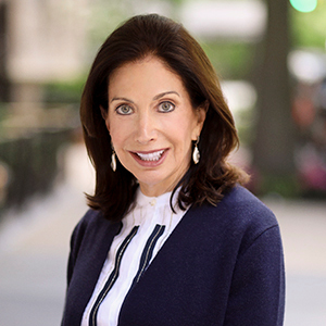 Linda Melnick, Agent in NYC - Compass