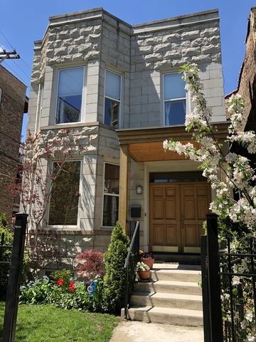 2616 North Whipple Street Chicago, IL 60647
