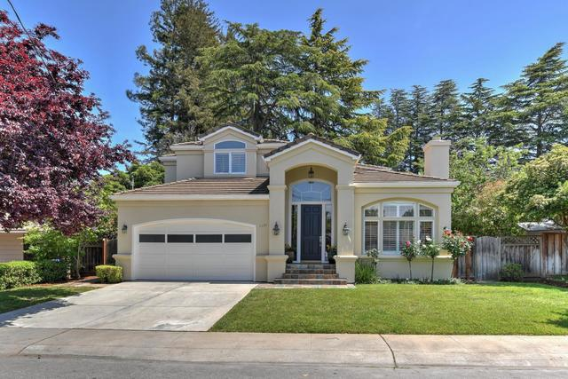 1135 Blackfield Way Mountain View, CA 94040