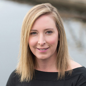 Carissa Saffel,                     Agent in Seattle - Compass