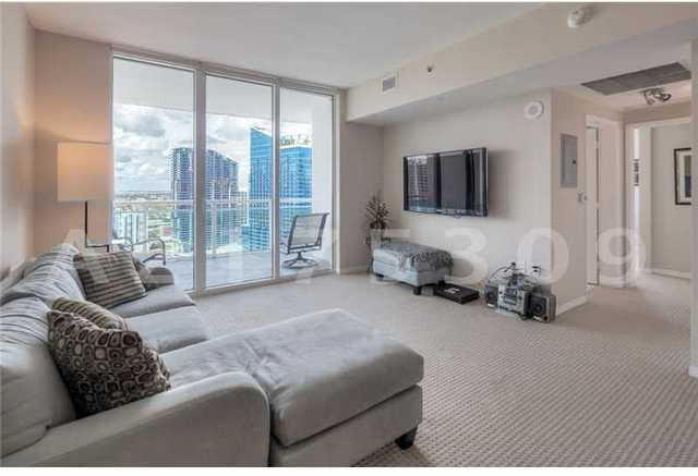 950 Brickell Bay Drive, Unit 3700 Image #1