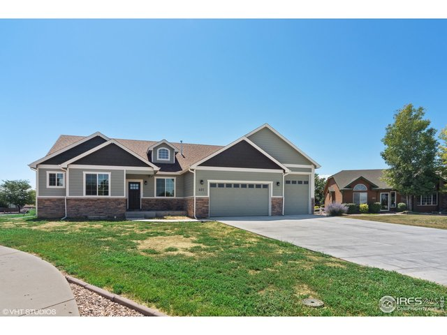 401 Cascade Court Johnstown, CO 80534