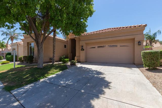 2047 West Peninsula Circle Chandler, AZ 85248