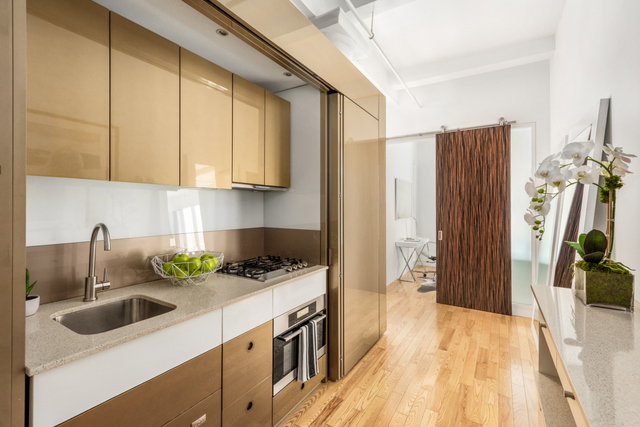 16 West 19th Street, Unit 6E Manhattan, NY 10011