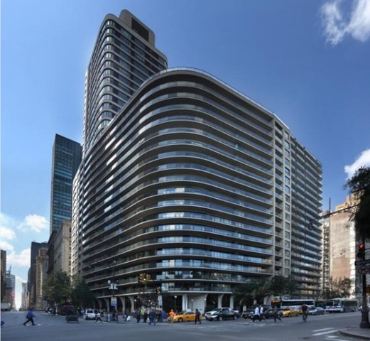 200 Central Park South, Unit 7D Manhattan, NY 10019