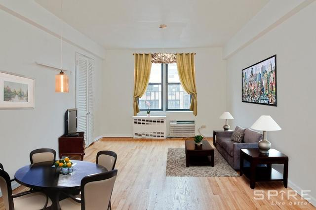 342 East 53rd Street, Unit 6C Image #1