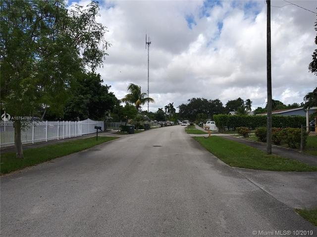 4605 Southwest 32nd Drive West Park, FL 33023