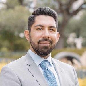 Michael Castro,                       Agent in Houston - Compass