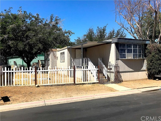 3524 East Ave R, Unit 78 Palmdale, CA 93550