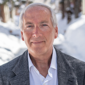 Steve Wiseley, Agent in Aspen - Compass