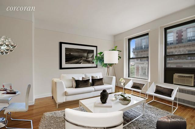 101 West 80th Street, Unit 9E Image #1