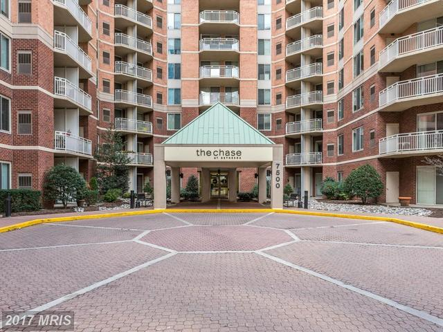 7500 Woodmont Avenue, Unit S313 Image #1