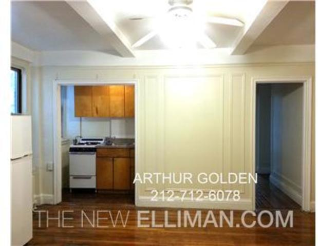 325 West 45th Street, Unit 416 Image #1