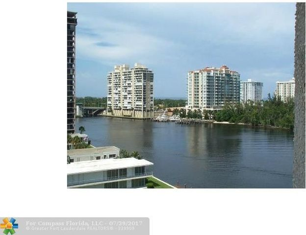 888 Intracoastal Drive, Unit 8E Image #1